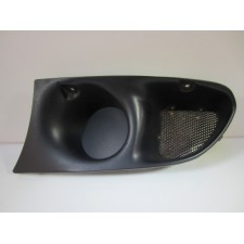 Frame right front bumper Alfa 156 without fog light